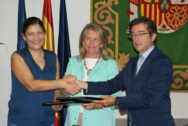 La FEMP y el MAGRAMA colaboran para impulsar actuaciones contra el cambio climático en los municipios