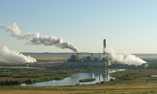 New Report Outlines Pathways to Cut CO2 Emissions