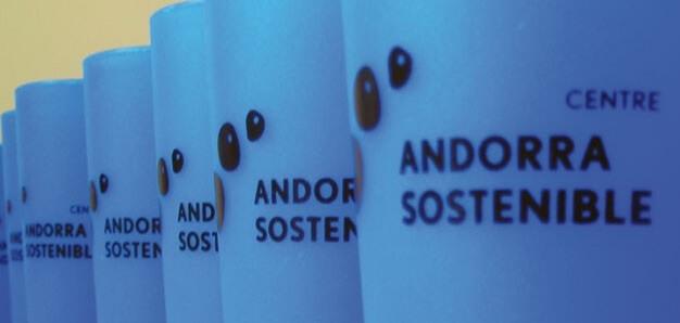 El Centro Andorra Sostenible compensa las emisiones de 2015 con Clean CO2