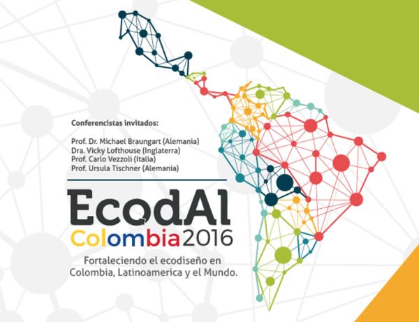 ECODAL 2016, el Congreso Lationoamericano de Ecodiseño será neutro en emisiones gracias a Clean CO2