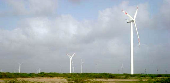 Ansal Wind Project
