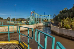 Mariposas Hydroelectric Project