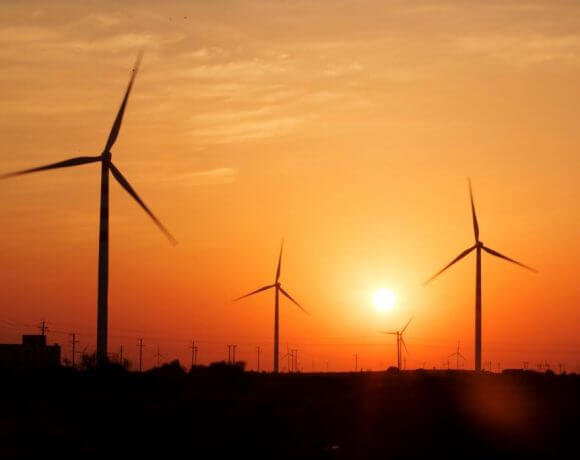 Grid Connected Wind Energy Project in Tamil Nadu