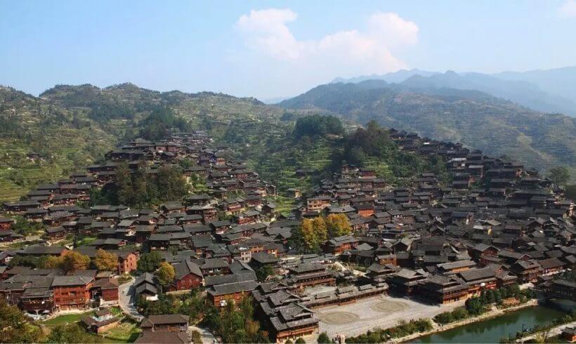 Proyecto de cocina y calefacción limpia y eficaz en China