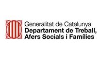 Generalitat de Catalunya. Departament de Treball