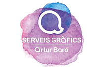 Artur Baró. Graphic Services