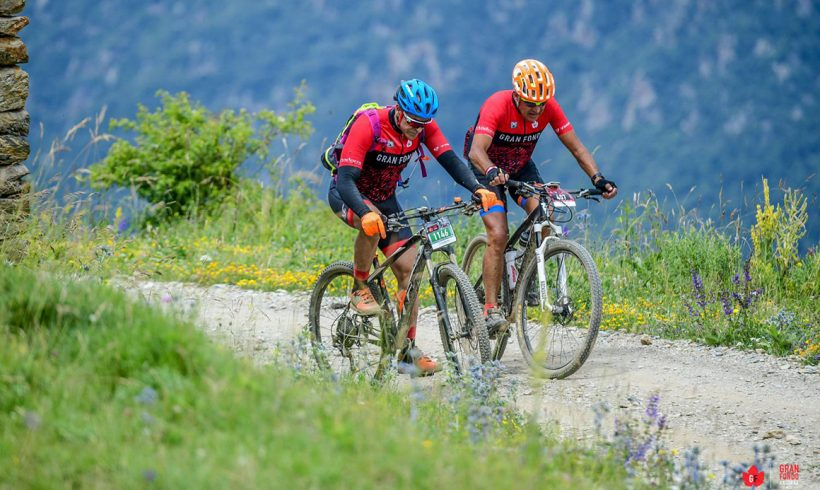 GRAN FONDO ANDORRA 2018 calculates and offset its carbon footprint