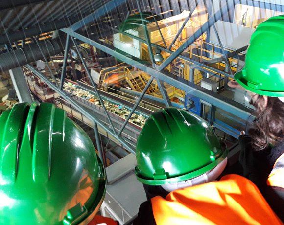El programa Un Volt als Residus obté per primera vegada el certificat Clean CO2