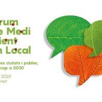 El IV Fòrum de Medi Ambient i Món Local ha estat neutre en emissions