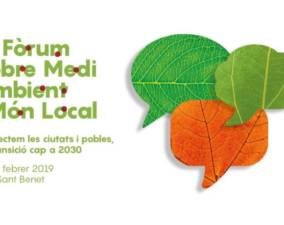 The IV Forum of Environment and Local World has been neutral in emissions