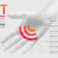 El IoT Solutions World Congress 2018 implicado en la lucha contra el cambio climático