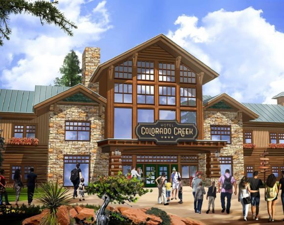 PortAventura World will open Colorado Creek, its first Clean CO2 hotel