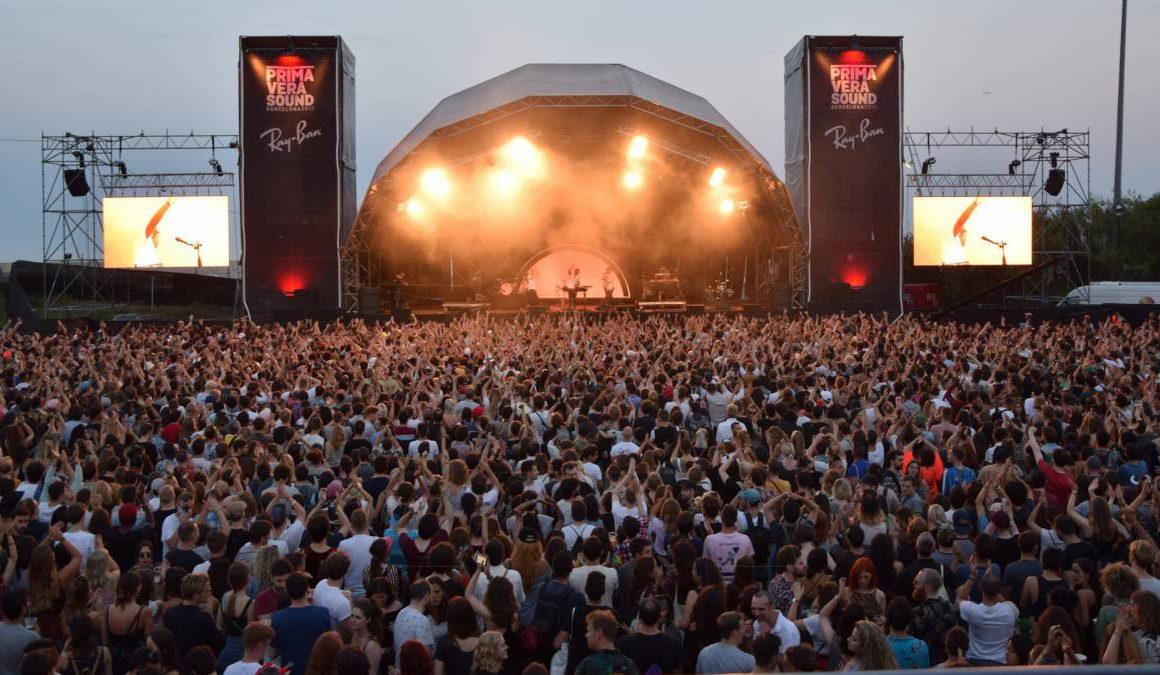 Primavera Sound, un festival comprometido con la lucha contra el cambio climático