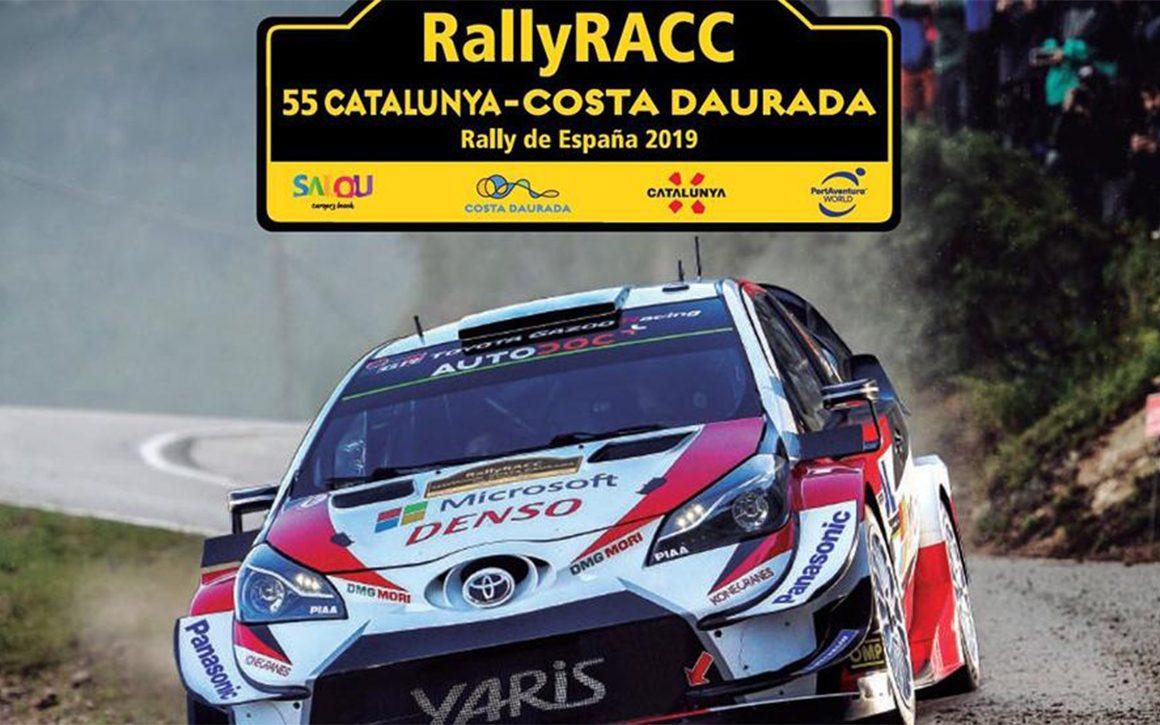 El 55 RallyRACC Catalunya-Costa Daurada 2019 es neutro en emisiones