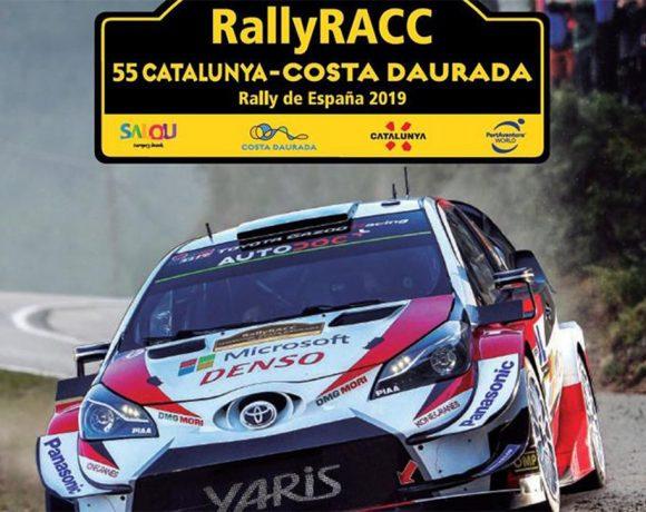 El 55 RallyRACC Catalunya-Costa Daurada 2019 és neutre en emissions