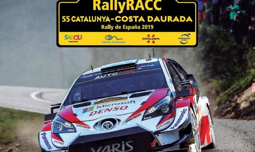 The 55 RallyRACC Catalunya-Costa Daurada is carbon neutral