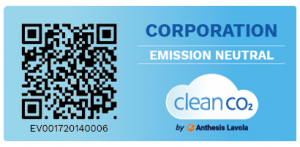 Clean CO2 Seal